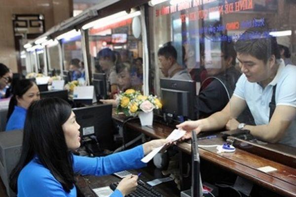 Không cần đến ga vẫn có thể mua vé tàu Tết Kỷ Hợi - thao tác nhanh, đơn giản nhất