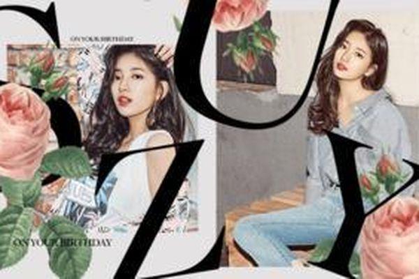 Có ai 'ngược đời' như Bae Suzy: Khởi đầu là một ca sĩ nhưng lại trở nên nổi tiếng với vai trò là một diễn viên