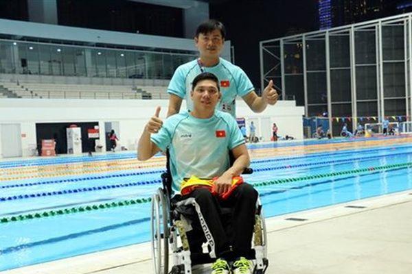 Asian Para Games 2018: Đoàn Việt Nam giành thêm bốn huy chương