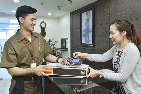 UPS mở rộng dịch vụ UPS My Choice tại thị trường châu Á