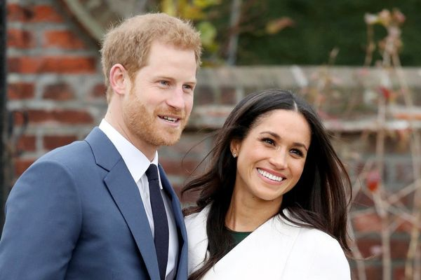 Con của Hoàng tử Anh Harry và Công nương Meghan sẽ chào đời đầu năm 2019