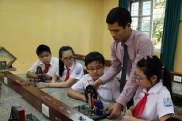 Cần giải pháp đồng bộ khắc phục tình trạng thừa, thiếu giáo viên