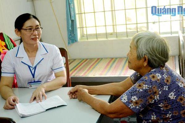 Ngành Y tế: Khuyến khích các đơn vị tự chủ kinh phí hoạt động
