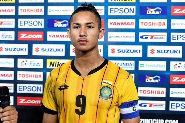 Chân dung cầu thủ giàu nhất thế giới nhưng hai lần lỡ hẹn với AFF Cup