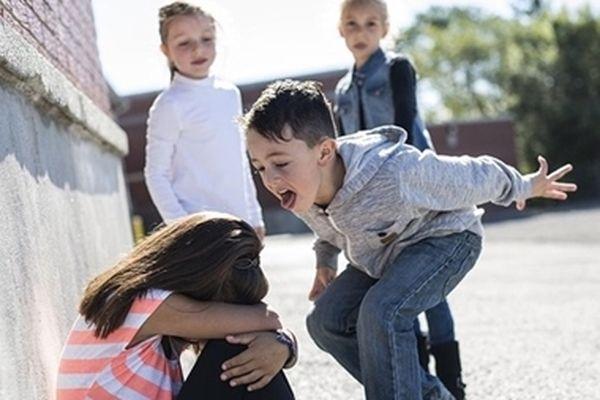 130 triệu trẻ sống trong cảnh bị bắt nạt