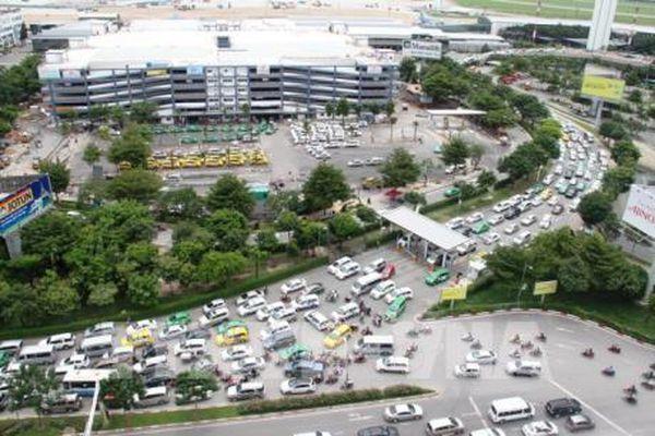 Quy hoạch Cảng hàng không quốc tế Tân Sơn Nhất: Rút ngắn khoảng cách đầu tư