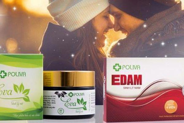Nhiều sản phẩm TPCN của Công ty Dược mỹ phẩm Poliva bị thu hồi