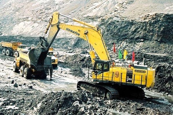 Bỏ quy định thu tiền cấp quyền khai thác khoáng sản lần đầu