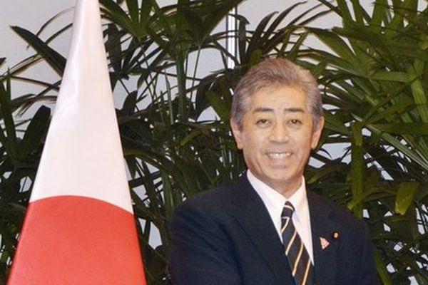 ADMM 12: Nhật Bản mời ASEAN quan sát hoạt động huấn luyện của SDF