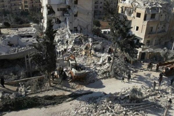 Nga kêu gọi ASEAN chung tay tái thiết Syria