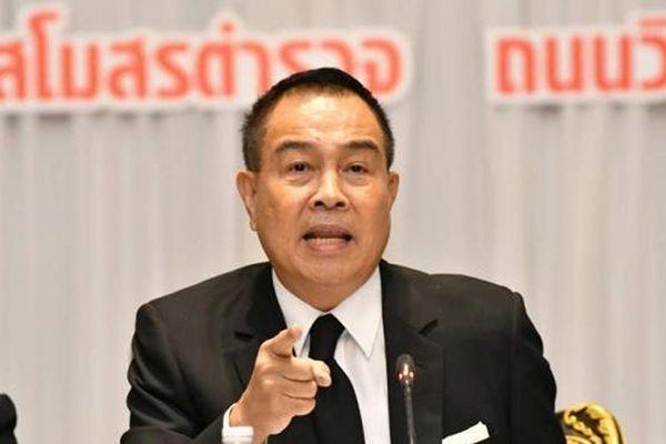 Chưa đá AFF Cup, LĐBĐ Thái Lan đã 'trảm' quan chức