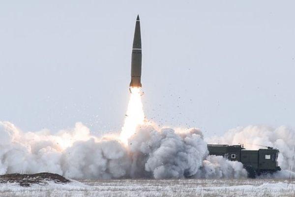 Mỹ rút thỏa thuận hạt nhân có thể nhằm đối phó Trung Quốc