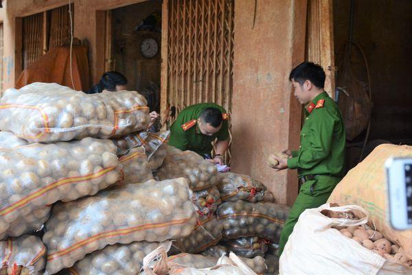 Bảo vệ thương hiệu nông sản Đà Lạt