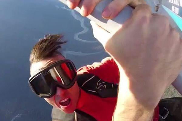 Rapper người Canada thiệt mạng vì rơi máy bay khi quay MV