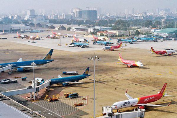Đề xuất giá vé máy bay tối đa 3,75 triệu đồng/vé một chiều