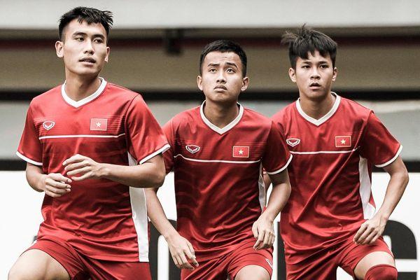 Lịch thi đấu U19 châu Á: U19 Việt Nam đặt mục tiêu có điểm
