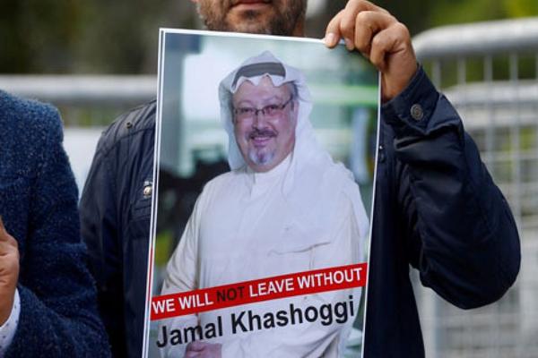Thổ Nhĩ Kỳ không có ý định đưa vụ nhà báo Khashoggi ra tòa án quốc tế