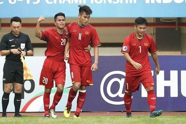 Việt Nam vs Hàn Quốc, VCK U19 châu Á: không còn gì để mất