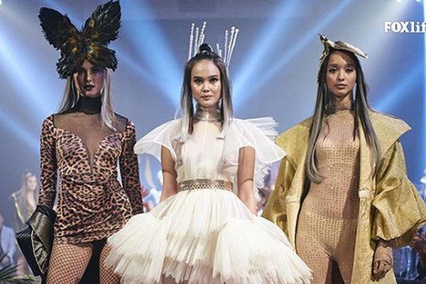 Đại diện Thái Lan lên ngôi quán quân Asia's Next Top Model 2018