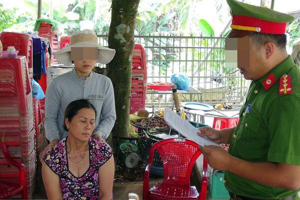 Quảng Nam: Triệt phá thành công đường dây mua bán ma túy