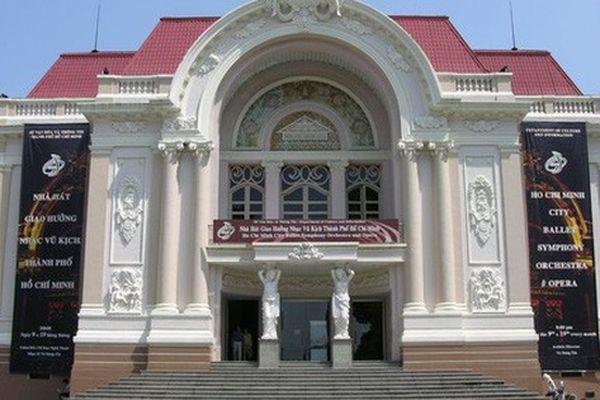 Đoàn ĐBQH TP HCM lý giải cặn kẽ việc xây nhà hát ở Thủ Thiêm