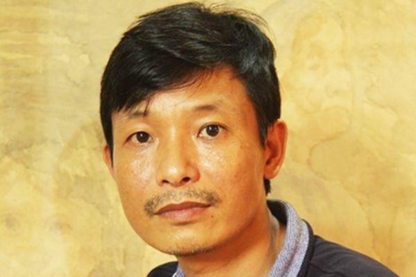 Họa sĩ Vũ Thái Bình: Nặng lòng cùng dó