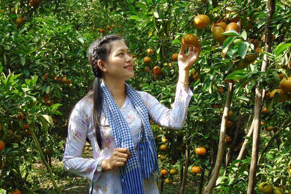 Đồng Tháp sắp có sản phẩm du lịch nông nghiệp sạch