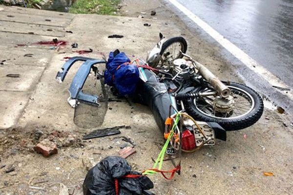 Phượt thủ nước ngoài liên tiếp gặp nạn ở Hà Giang
