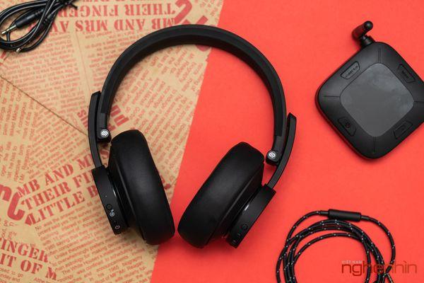 Trải nghiệm tai nghe không dây Urbanista New York: thiết kế tối giản, chống ồn chủ động