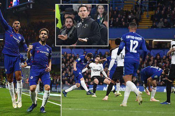 Chelsea, Arsenal, Tottenham cùng thắng: Thành London ra oai