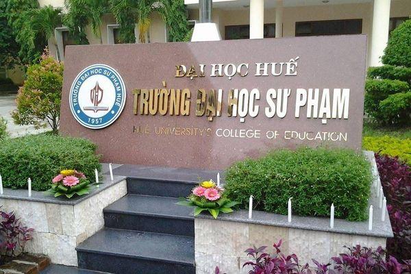 Giảng viên Đại học Sư phạm Huế bị kỷ luật vì giúp em gian lận điểm thi