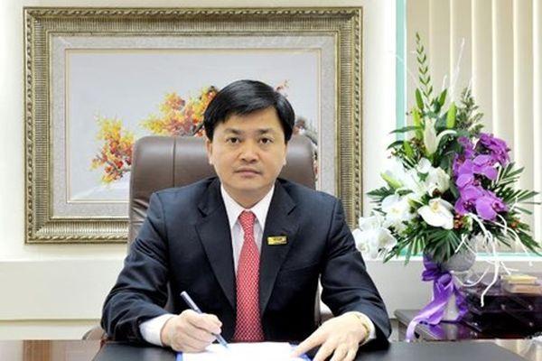 Ông Lê Đức Thọ được bầu làm Chủ tịch Hội đồng quản trị VietinBank