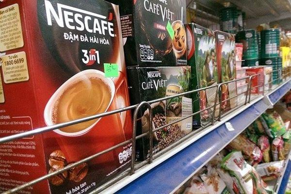 Sôi động thị trường cà phê