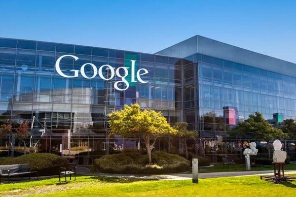 Google trở thành nơi thực tập lý tưởng nhất nước Mỹ