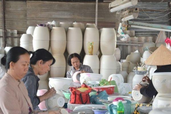 Các tỉnh đẩy mạnh hoạt động nâng cao năng suất chất lượng sản phẩm chủ lực địa phương