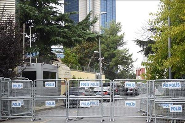 106 nhà báo, nhân viên cơ quan truyền thông bị sát hại trong 8 tháng