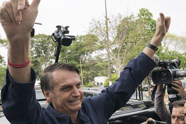 Theo sau Mỹ, Tổng thống Brazil tuyên bố chuyển đại sứ quán đến Jerusalem