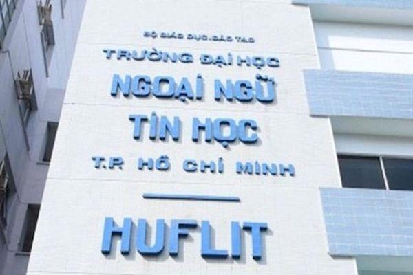 Nghi vấn bằng cấp không rõ ràng, Hiệu trưởng Đại học HUFLIT bị miễn nhiệm chức vụ