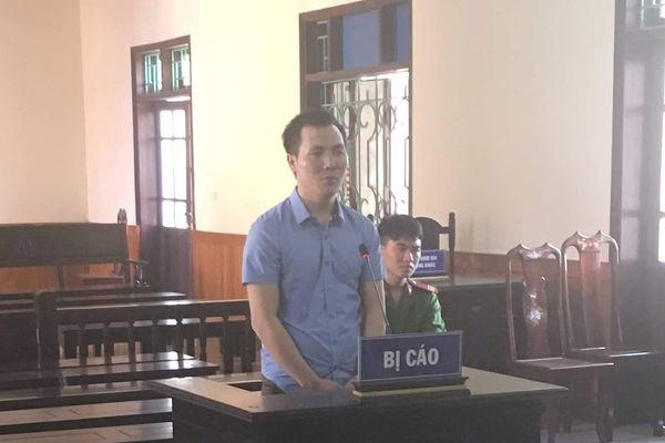Tử hình kẻ xách ma túy đá từ Lào sang Việt Nam tiêu thụ
