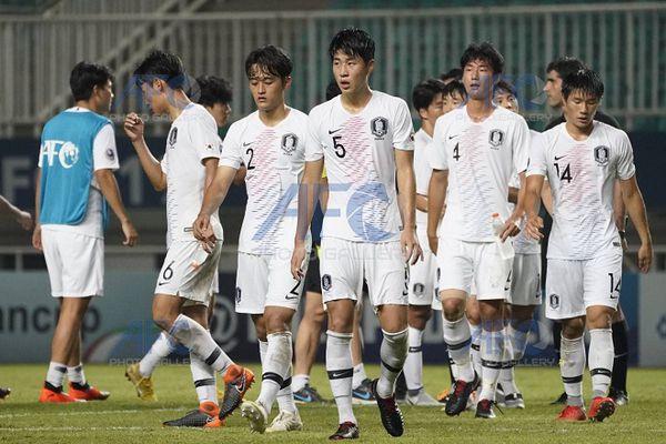 19 giờ 30 ngày 4-11, chung kết U.19 châu Á