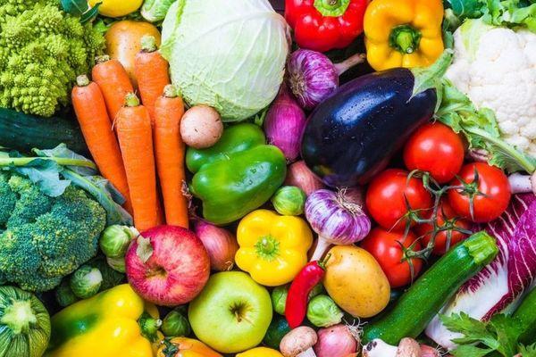 Ăn kiêng để chống biến đổi khí hậu