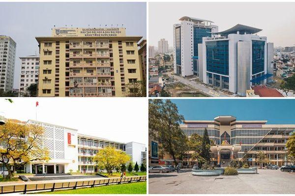 Điểm danh những trường đại học được nhà tuyển dụng đánh giá cao nhất tại Việt Nam