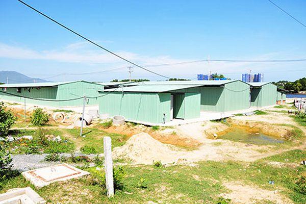 Xã Cam Hải Đông: Công nhân tạm trú tăng mạnh