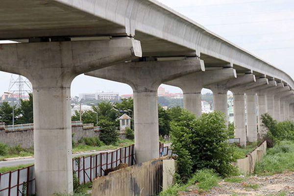 TP.HCM vẫn 'gồng mình' gánh tuyến metro số 1