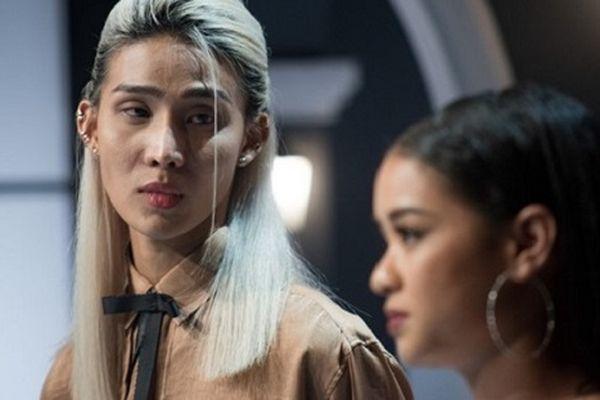 The Face: Nước cờ của Thanh Hằng khiến người mẫu lưỡng tính bị loại