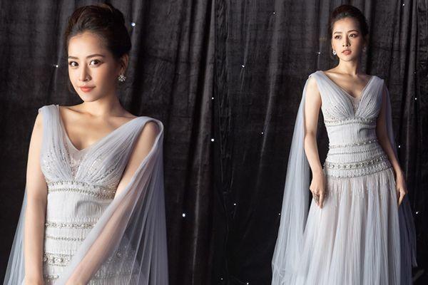 Chi Pu tiết lộ 3 bước để 'lột xác' từ hot girl thành quý cô gợi cảm