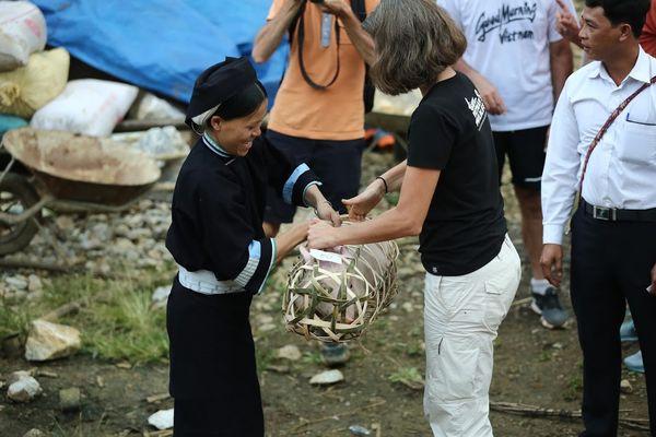 Bài 3: Thu hút sự quan tâm từ cộng đồng đối với du lịch từ thiện (tiếp theo và hết)