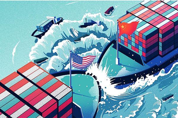 Châu Á được hưởng lợi nhiều nhất từ cuộc chiến thương mại Mỹ - Trung?