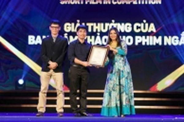Dấu ấn điện ảnh Việt Nam tại Liên hoan Phim quốc tế Hà Nội 2018