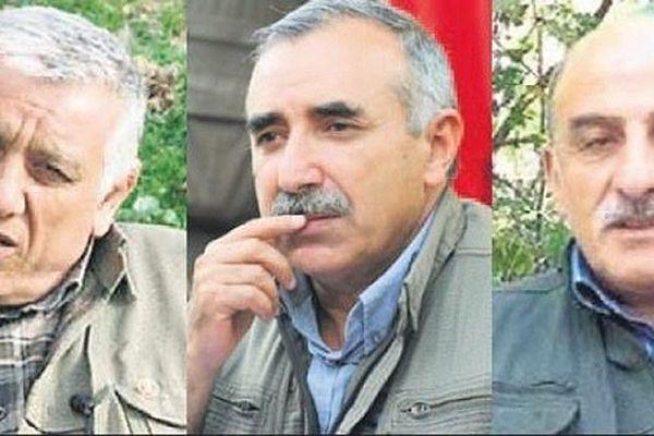 Mỹ treo thưởng đến 5 triệu USD cho thông tin về các thủ lĩnh của PKK